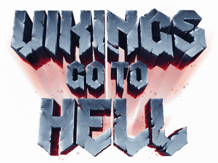 Vikings go to Hell Slot Thor Slots