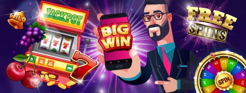 Slingo Games Online - Play
