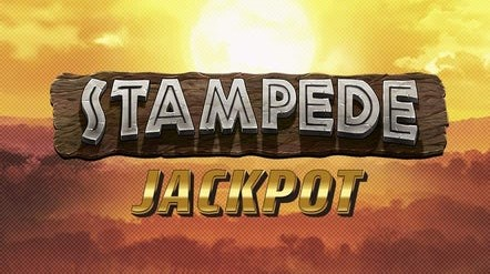 Play Stampede Jackpot Thor Slots