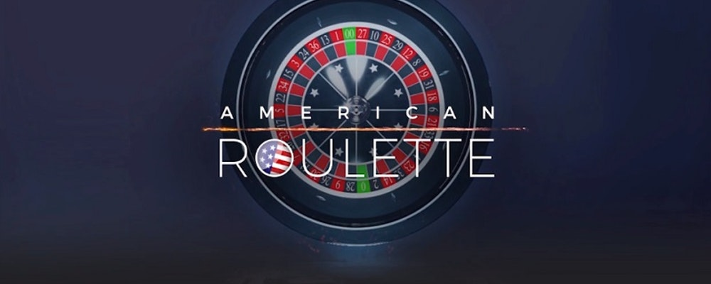 American Roulette Thor Slots