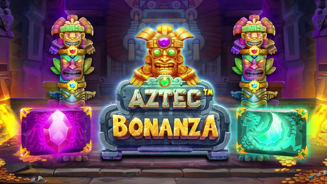 Aztec Bonanza Slot Thor Slots