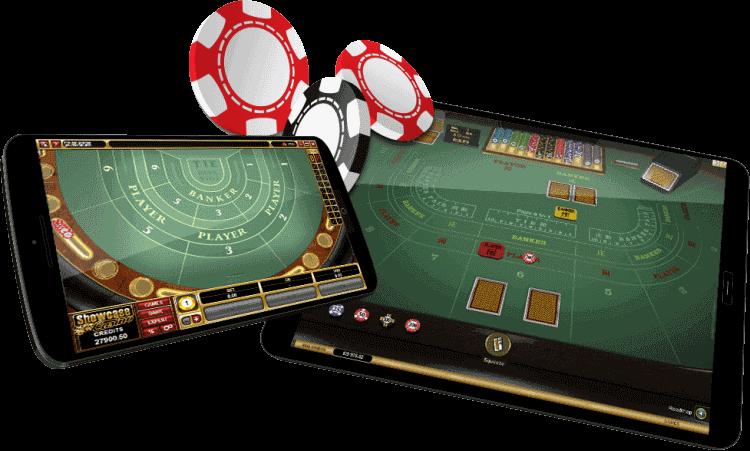 Baccarat Mobile Games