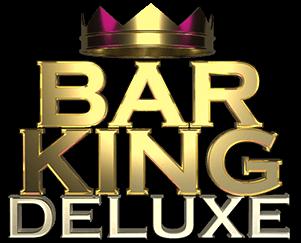 Bar King Deluxe Slot Logo Thor Slots