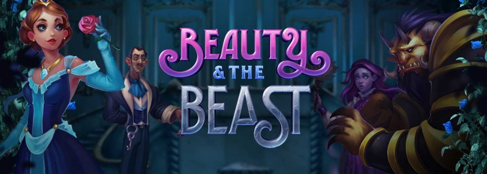 Beauty and the Beast Slot Thor Slots