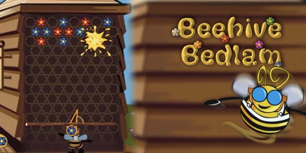 Beehive Bedlam Free Spins Slots
