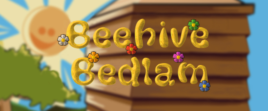 Beehive Bedlam Thor Slots