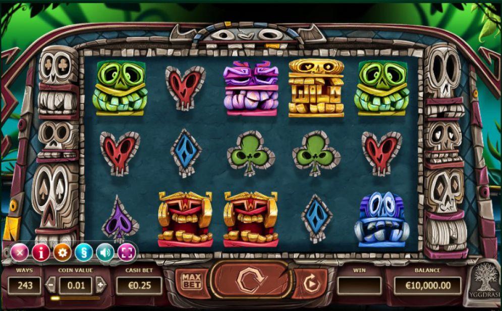 Big Blox Slot Online