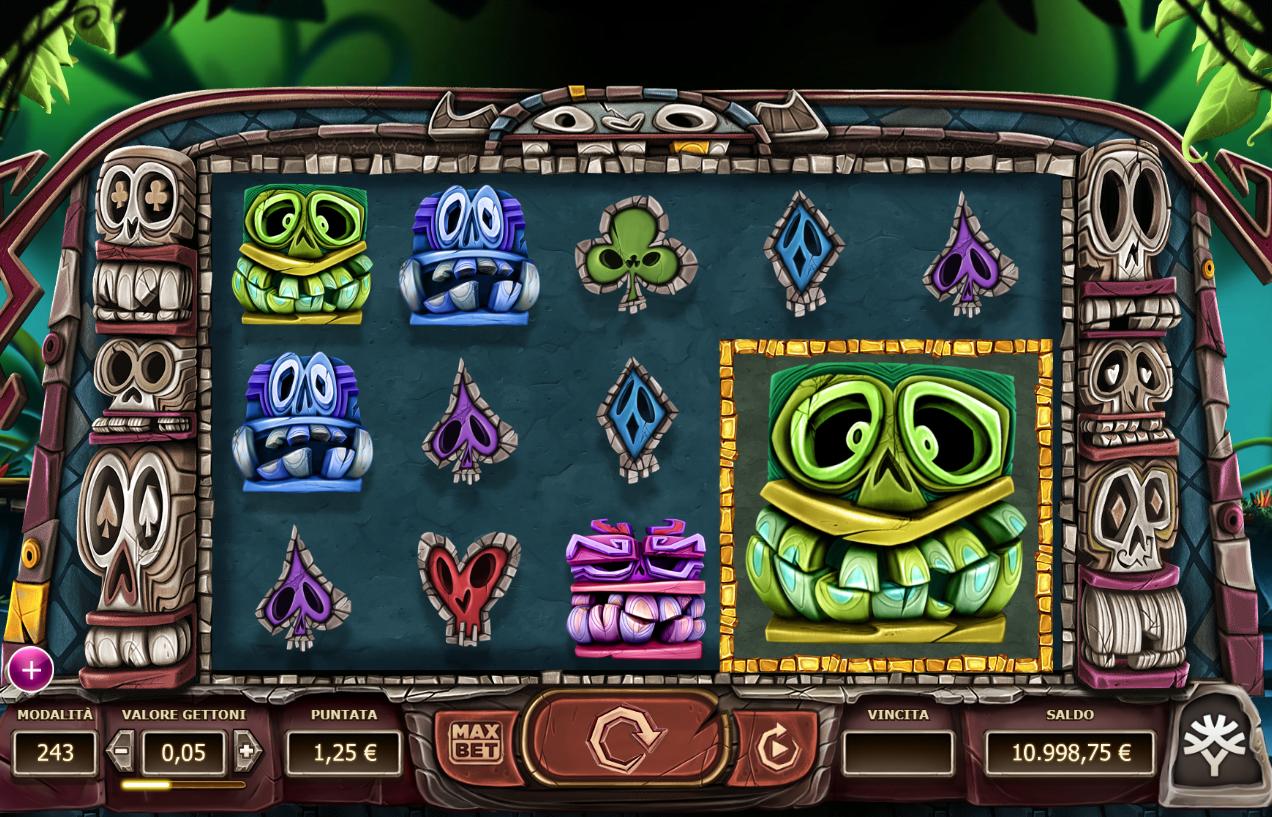 Big Blox Free Slots