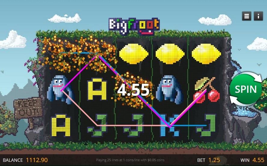 Big Froot Slot UK