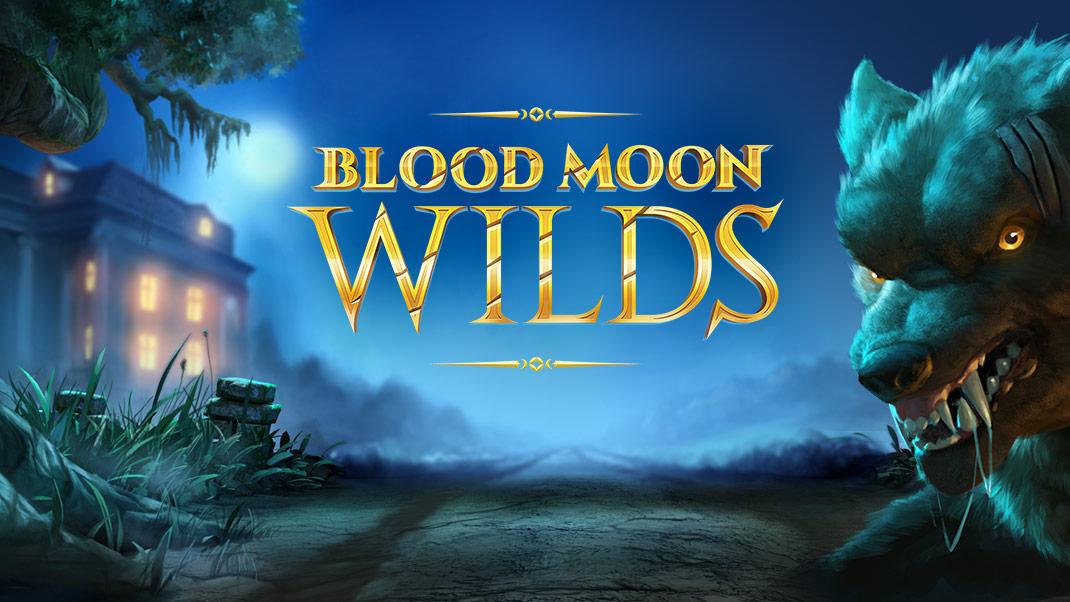 Blood Moon Wilds Slot Thor Slots