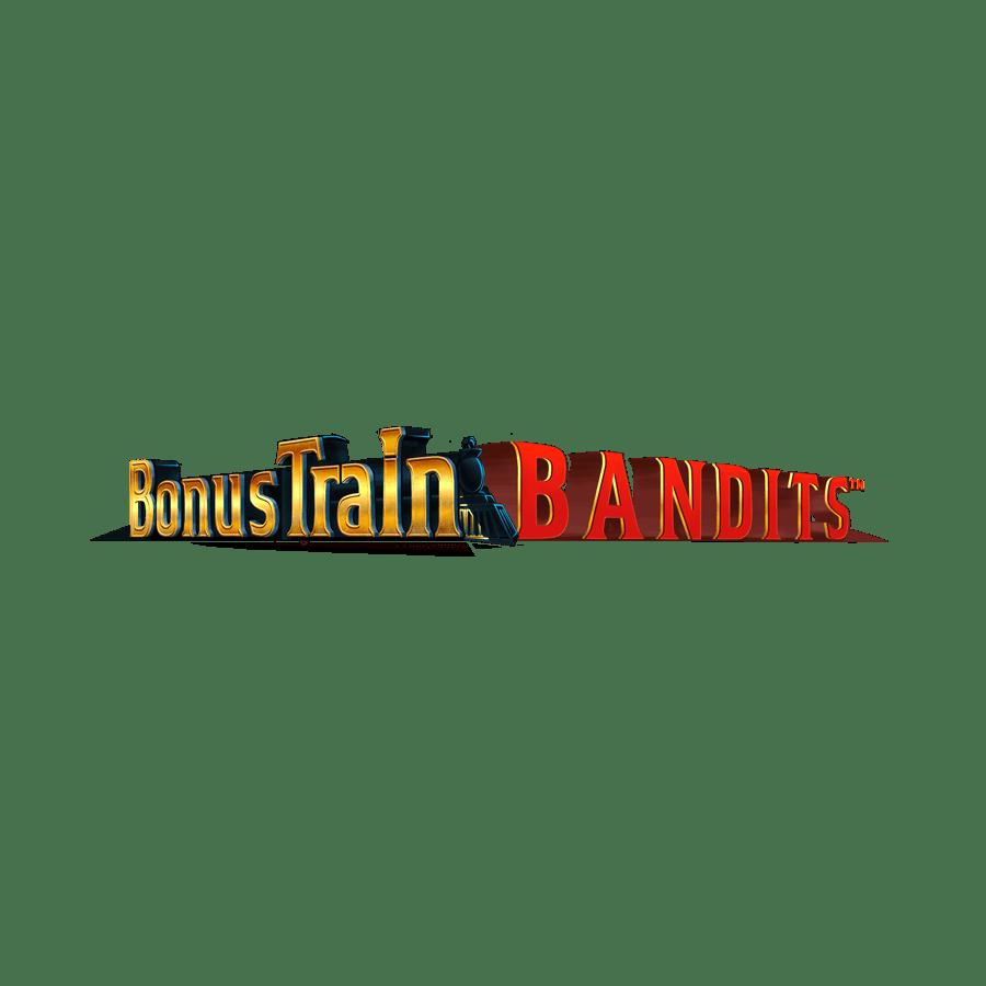 Bonus Train Bandits Slot Banner