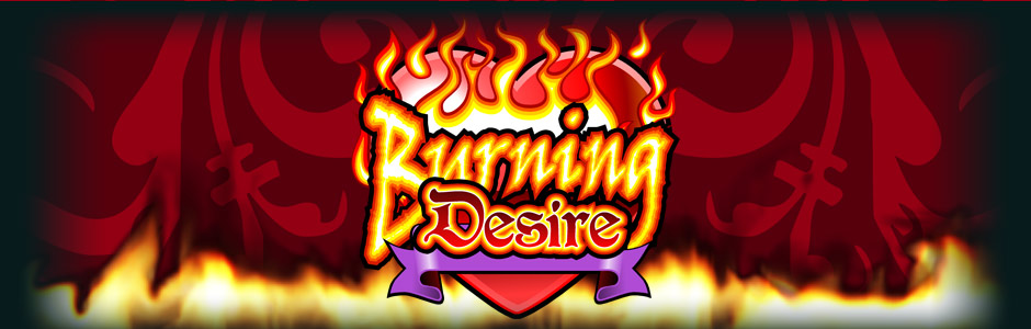 Burning Desire Slot Thor Slots