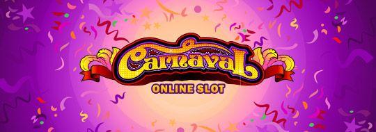Carneval Slot Thor Slots