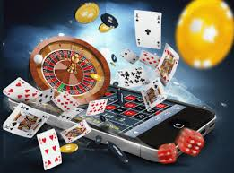 Playing responsibly in an online casino