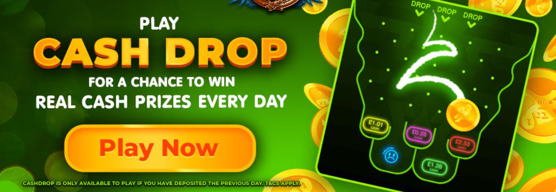 Win Cash No Deposits