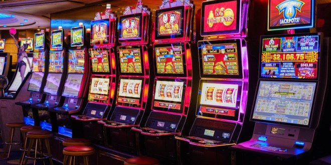 Best Mobile Slots to Play Now