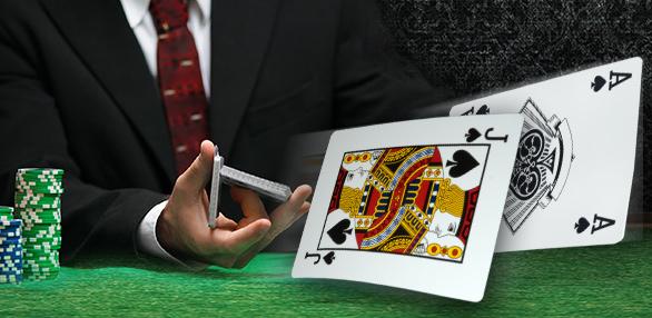 Live Blackjack tips