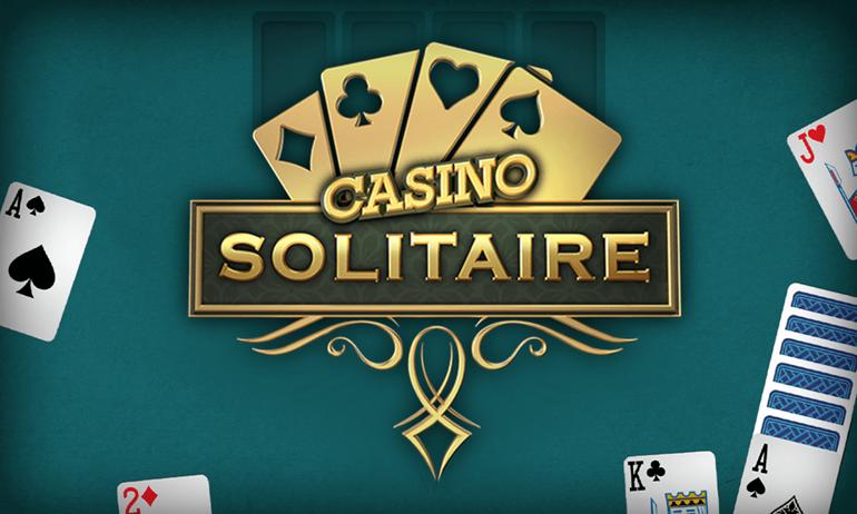 Casino Solitaire Slot Logo Thor Slots
