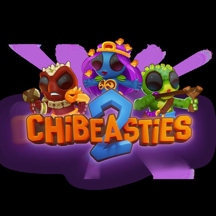 Chibeasties 2 Slot Thor Slots