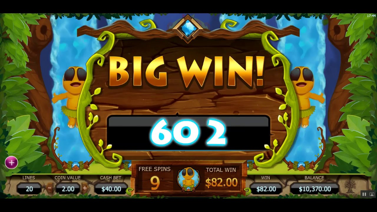 Chibeasties Slot Big Win
