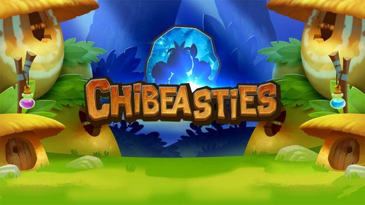 Chibeasties Slot Thor Slots