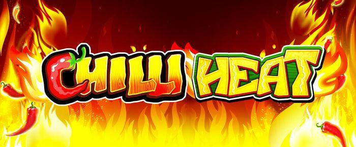 Chilli Heat Logo - ThorSlots