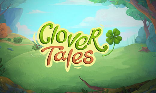 Clover Tales Slot Thor Slots
