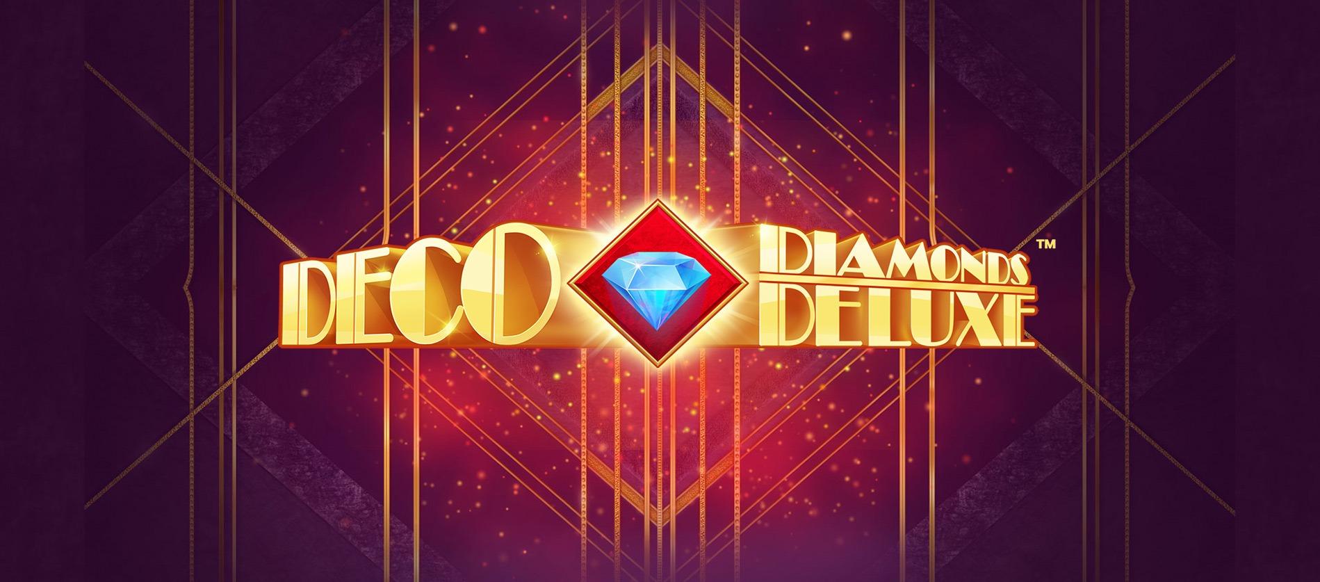 Deco Diamonds Deluxe Thor Slots