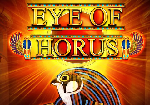 Eye of Horus Slot Review