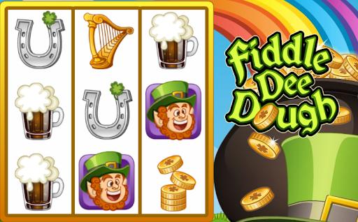 Fiddle Dee Dough Online Slots