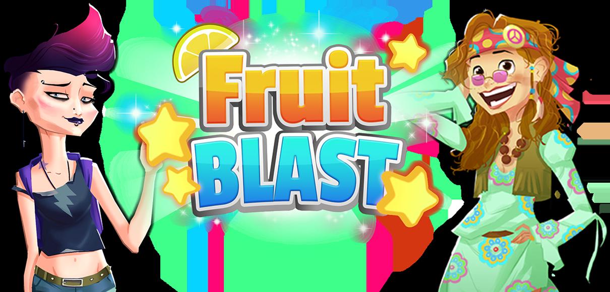 Fruit Blast Slot Thor Slots