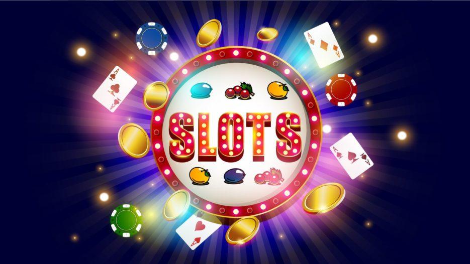 Slots Image