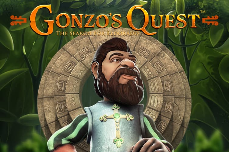 Gonzo Top Slot Game