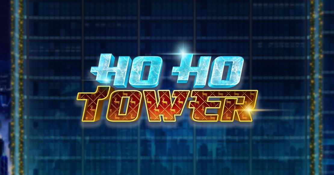 Ho Ho Tower Slot Thor Slots