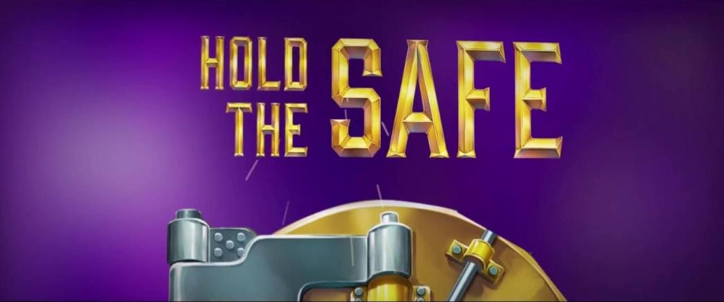 Hold The Safe Jackpot Slot Thor Slots
