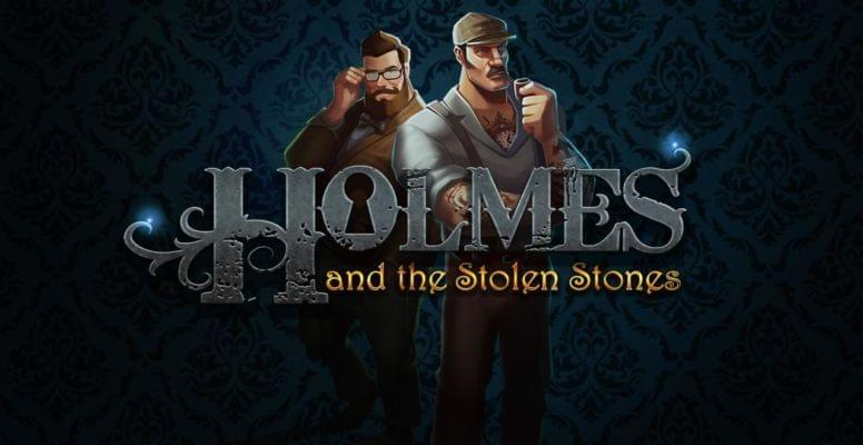 Holmes and the Stolen Stones Slot Thor Slots