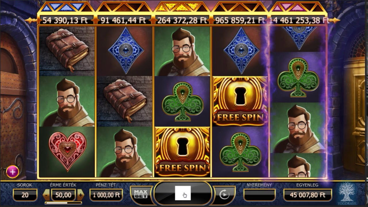 Holmes and the Stolen Stones Slot Games