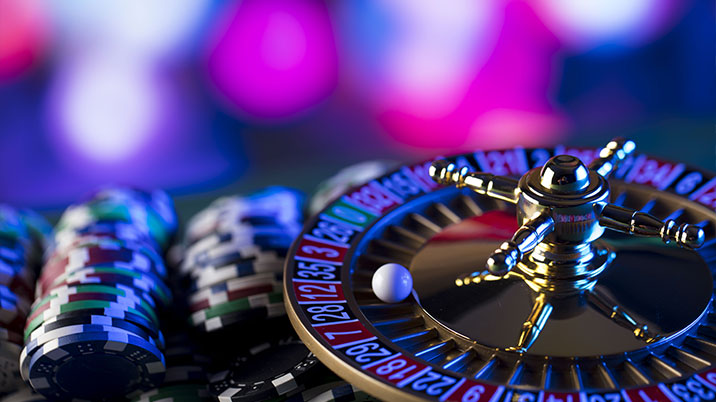 Roulette Games Rules