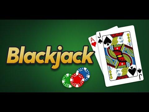 Live Blackjack Image