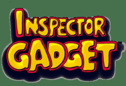 Inspector Gadget Slot Logo Thor Slots