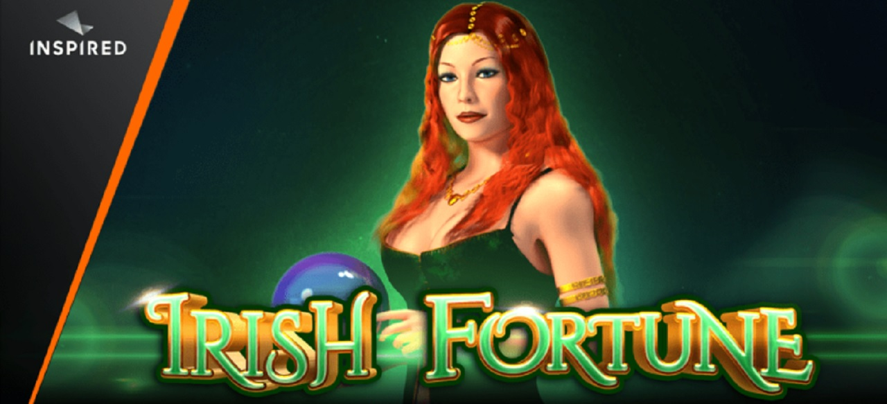 Irish Fortune Slot Logo Thor Slots