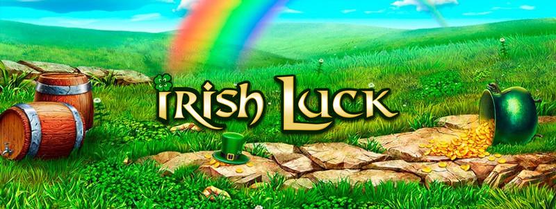Irish Luck slot game - ThorSlots