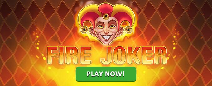Joker Slot Games Online