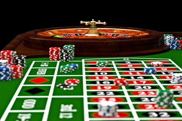 Roulette Inside Bets Image
