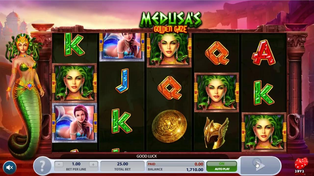 slots gameplay jackpot