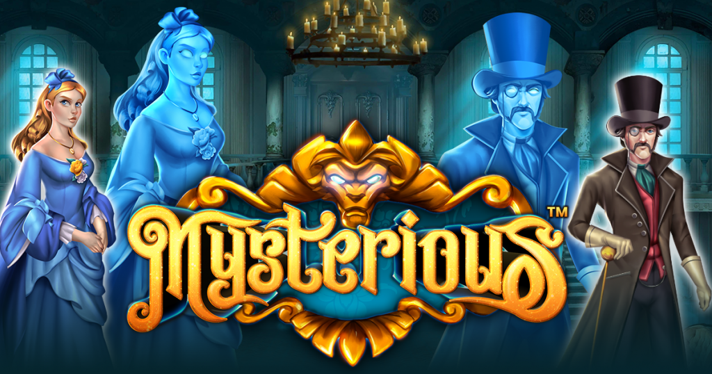 Mysterious Slot Thor Slots