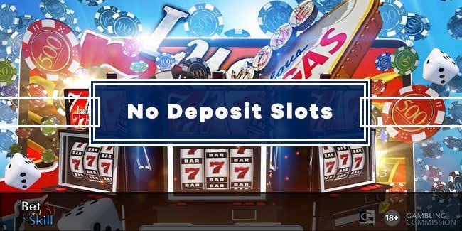 no deposit spins 2021