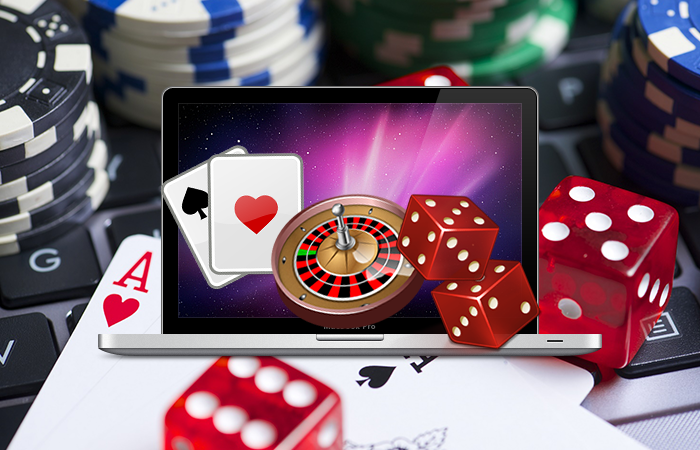 Roulette Online UK