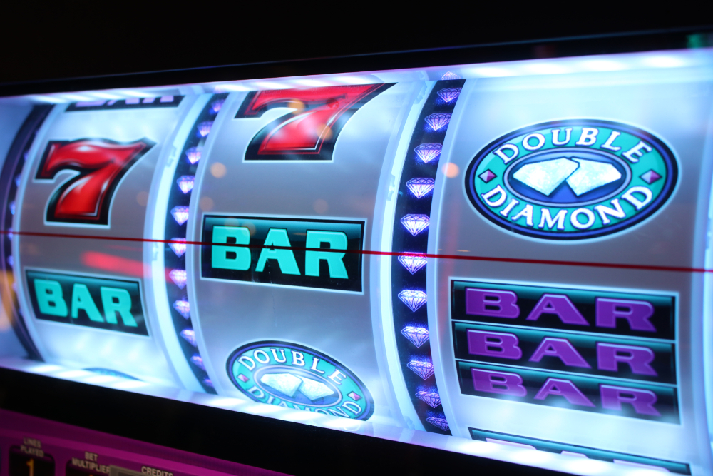 Slots Online - Instant Play