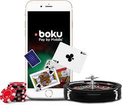 Pay by Boku Casinos